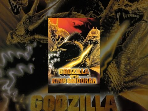 Godzilla Vs. King Ghidorah (Subtitles)