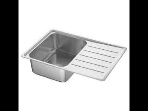 ✔️✔️Cargo Camper Trailer - Sink Install✔️✔️