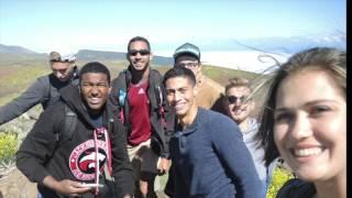 Canary Island Trip 2016