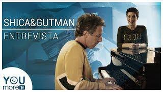 Entrevista a La Shica & Gutman - Nuevo Álbum