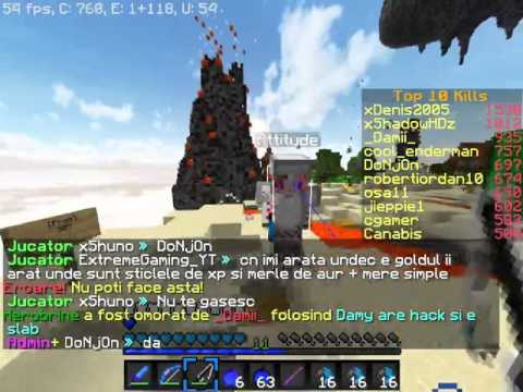 Attitude Hacker EvolutionCraft