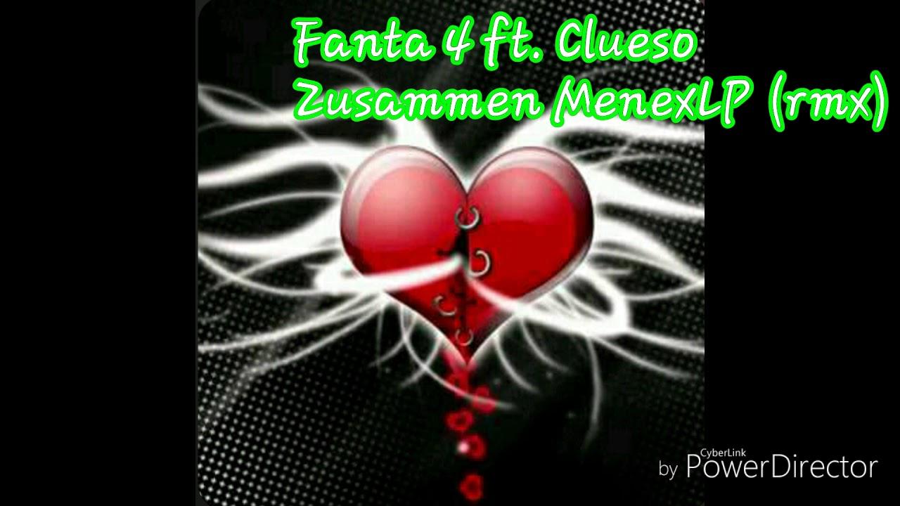 Fanta 4 Clueso Zusammen Lyrics