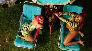 Megan Thee Stallion Hot Girl Summer ft Nicki Minaj amp Ty Dollar ign Official Video