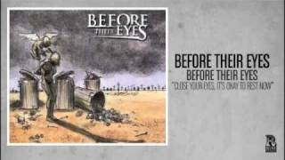 Watch Before Their Eyes Close Your Eyes Its Okay To Rest Now video
