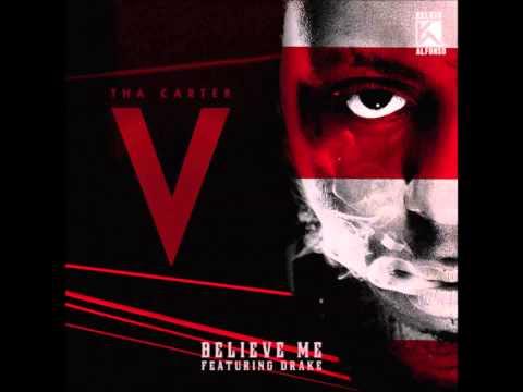 ⊶Lil Wayne Feat Drake  Believe Me⊷