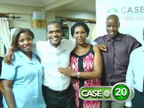 CASE HOSPITAL UGANDA