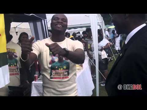 [okabol.com] Cameroon Festival in the Park 2013