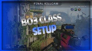 bo3 trickshotting class setup w shots