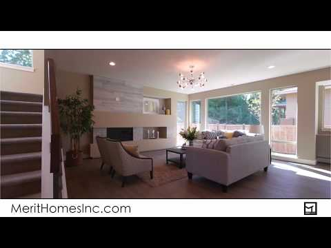 "Merit Homes ""Cypress Plan"" 