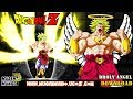 Broly Angel - CHAR BOSS DRAGON BALL Z - APELAÇÃO +8000 (DOWNLOAD) #Mugen #MugenDBZ #MugenAndroid