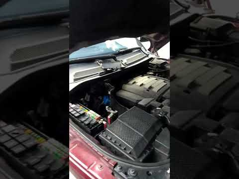 2006 Land Rover Lr3 Transmission Fault And All Dash Lights On Fix Problem Also A No Start