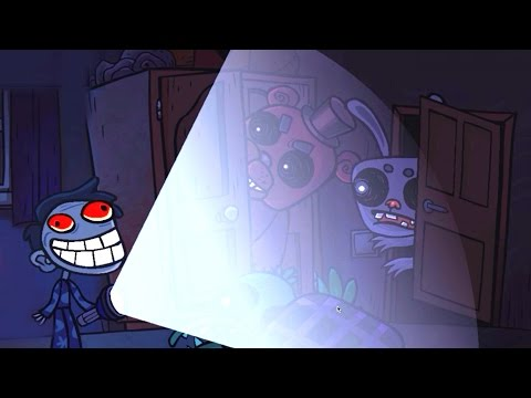 Five Nights at Freddy's | Trollface Quest Video Games (FNAF & more)