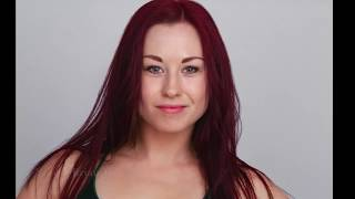 Lina Jonnerhag Dance Reel 2019
