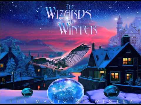 The Wizards of Winter - Flight of the Snow Angels