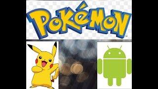 Tutorial Come scaricare giochi pokemon su android