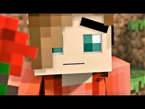 "Minecraft Song 1 HOUR Version  ""I'll Be There"" Top Minecraft Songs by Minecraft Jams"