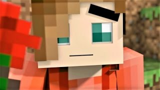 "Minecraft Song : 1 HOUR version ""I"