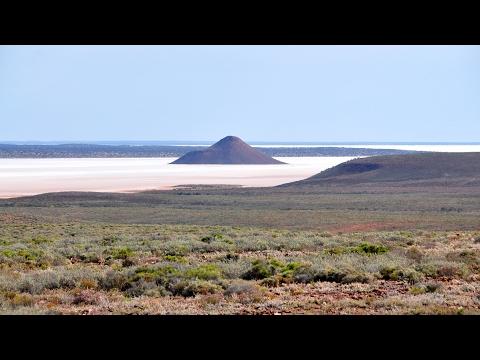 Australia - Salt Lakes