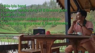 Top 5 tangga lagu Indonesia bulan Oktober 2018