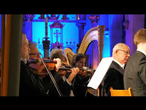 AMMERSEErenade 2019: Tchaikovsky Symphony Orchestra, Vladimir Fedoseyev