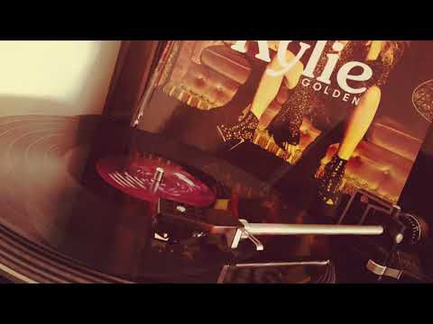 Kylie Minogue-Stop Me From Falling (Vinyl Mixed Versión)