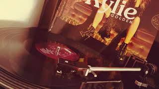 Kylie Minogue-Stop Me From Falling (Vinyl Mixed Versión)