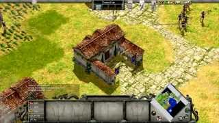 Age of Mythology Extended Edition Gameplay (PC HD)