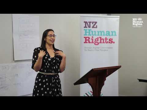 UNDRIP and International Human Rights Processes Forum: Papatuanuku Nahi