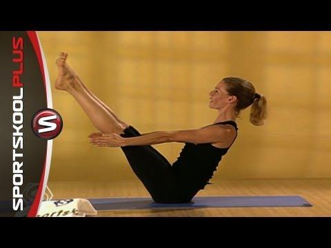 Yoga Vinyasa Flow Level 1 with Malachi Melville