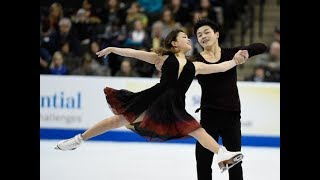 2019 Pacific Coast Sectional Figure Skating Championships Live Stream