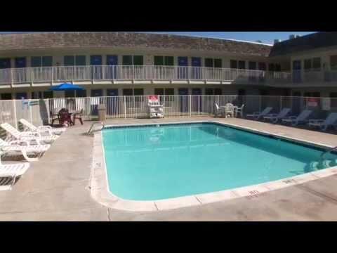 Motel 6 Jackson (Wyoming) Video Tour