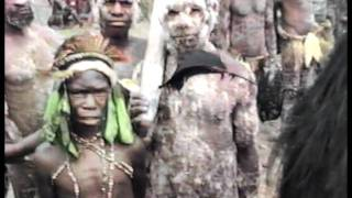 Papua New Guinea -  Goroka Sing-Sing #4 - Travel Video
