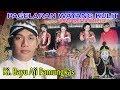 """#LIVE ULANG Ki. Bayu Aji Pamungkas - Lakon """"Brajadenta Balela"""" Wayang Klasik"""