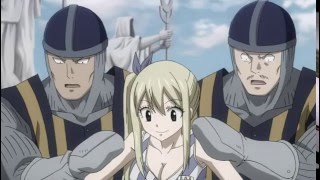 Fairy tail 276