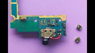 how to any Digital & IC mic easy Reparing & convert.../