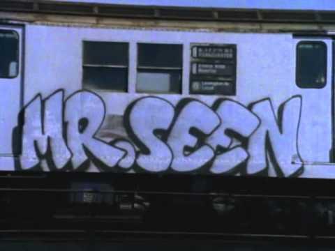 Graffiti Rap Songs