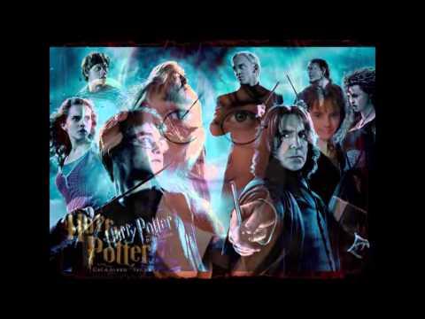 1+ Hour of Harry Potter Remixes