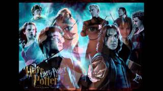 1+ Hour of Harry Potter Remixes