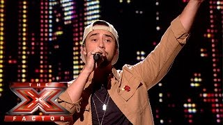 Is this the End Of The Road for Mason Noise? | Week 2 Results | The X Factor 2015