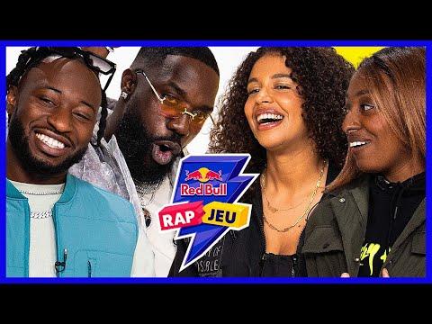 Youtube: Vegedram & JayMax vs Kanis & Neef – Red Bull Rap Jeu #53