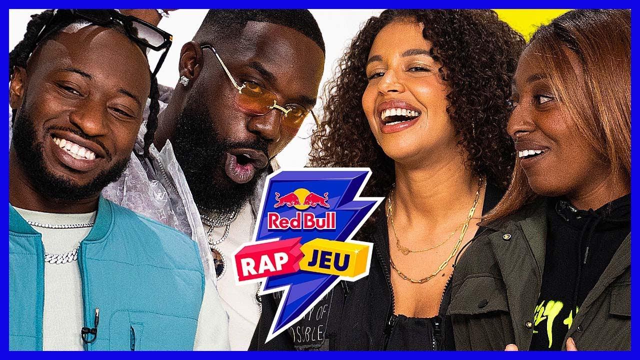 Download Vegedream & JayMax vs Kanis & Neefa - Red Bull Rap Jeu #53