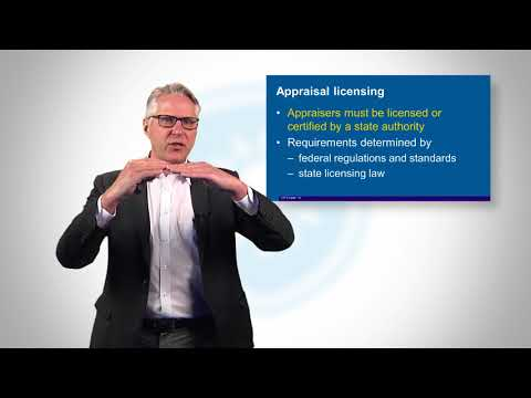appraisal-exam-prep:-appraisal-licensing-overview