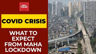 A Look At What Is Likely To Be Allowed & Restricted Amid COVID Surge In Maharashtra
