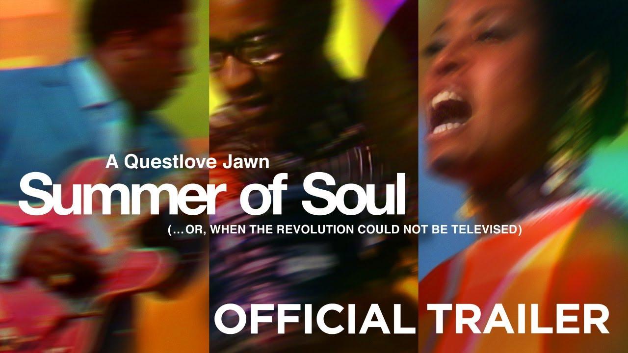 Sedona Film Festival presents 'Summer of Soul' July 16-22