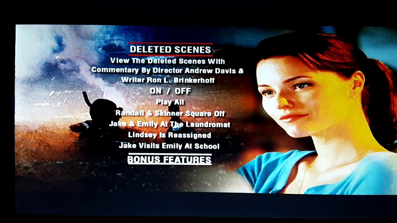 Download the Guardian (2006, 07) DVD Menu Walkthrough