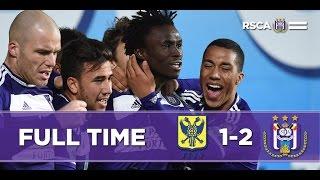 Video Gol Pertandingan Anderlecht vs Qatar