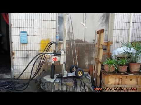 Hydraulic Core Drilling,core drilling machine