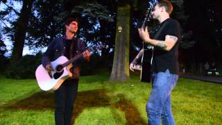 We Are The Ocean - Bleed Live at Merthyr Rock 2012 (Session)