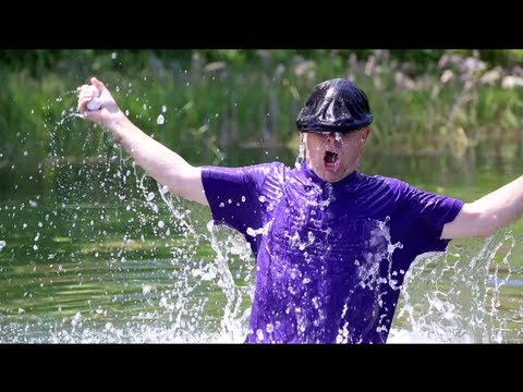 "Guerin Catholic 100 Holes of Golf (Part 3) ""Hand Fishing"""