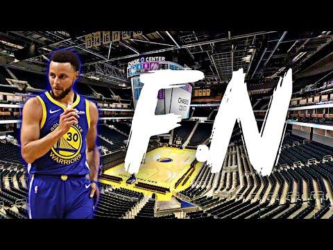 """Steph Curry Mix """"F.N"""" Lil Tjay"""